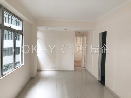 Fu Yee Court - For Rent - 574 sqft - HKD 25K - #53344