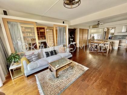Fulham Garden - For Rent - 1560 sqft - HKD 34M - #41453