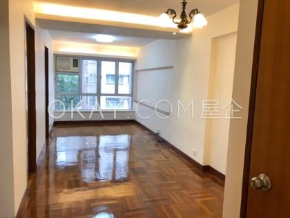 Fung Fai Court - For Rent - 609 sqft - HKD 23K - #119939