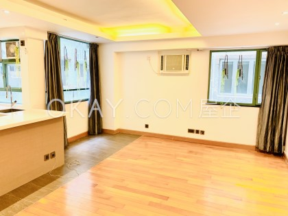 Fung Fai Court - For Rent - 536 sqft - HKD 9.8M - #119940