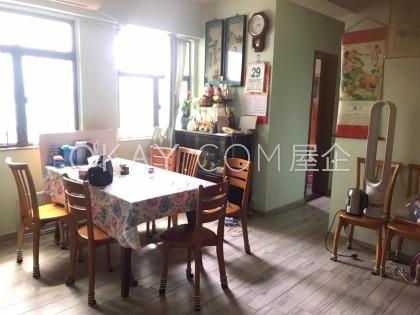 Fung Shing Building - For Rent - 539 sqft - HKD 9.5M - #133476