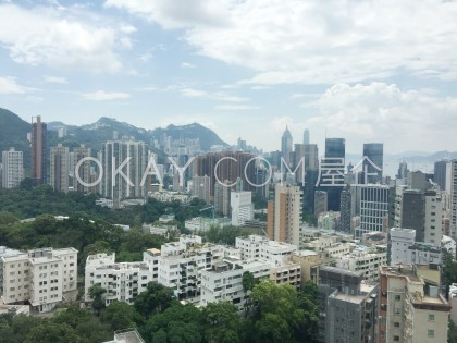 Gardenview Heights - For Rent - 1049 sqft - HKD 26M - #14040