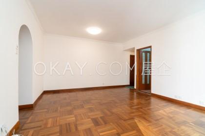 Garfield Mansion - For Rent - 842 sqft - HKD 35.5K - #53979
