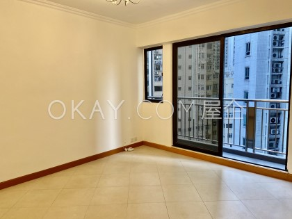 Garfield Mansion - For Rent - 584 sqft - HKD 30K - #722