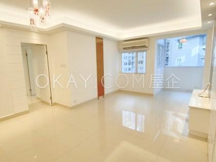 Garfield Mansion - For Rent - 842 sqft - HKD 32K - #94288