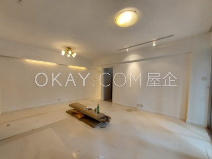 Garfield Mansion - For Rent - 842 sqft - HKD 34K - #94297