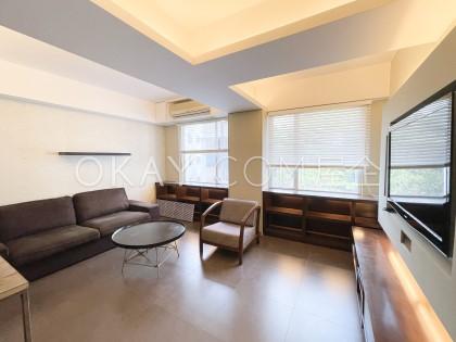 Garley Building - For Rent - 577 sqft - HKD 30K - #229760
