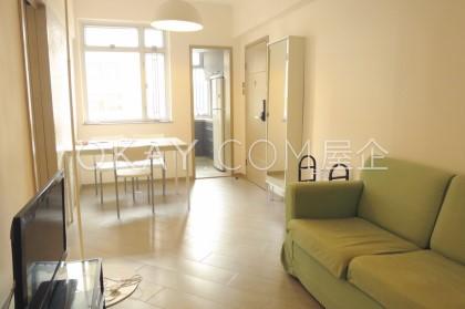 Gold Harbour Mansion - For Rent - 435 sqft - HKD 20K - #212845