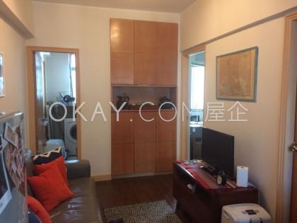 Gold Harbour Mansion - For Rent - 435 sqft - HKD 8.5M - #212851