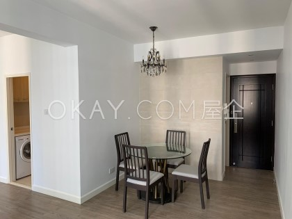 Gold King Mansion - For Rent - 567 sqft - HKD 25.5K - #265564