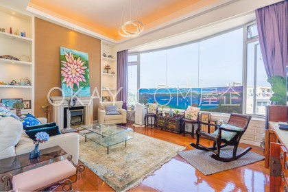 Golden Cove Lookout - For Rent - 1762 sqft - HKD 39.9M - #66396