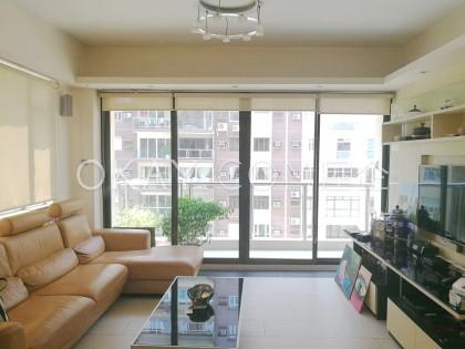 Golden Fair Mansion - For Rent - 1119 sqft - HKD 53K - #50276