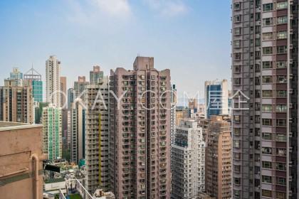 Golden Valley Mansion - For Rent - 611 sqft - HKD 11.5M - #56733