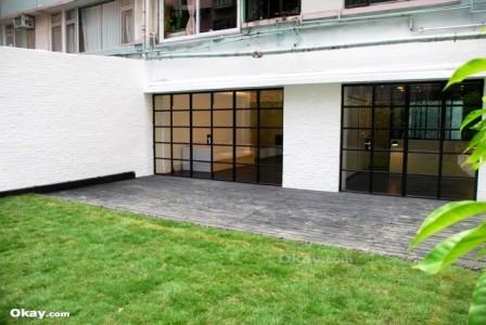 Golden Valley Mansion - For Rent - 611 sqft - HKD 13.88M - #7101