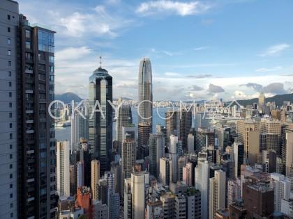 Goldwin Heights - For Rent - 817 sqft - HKD 36K - #10273