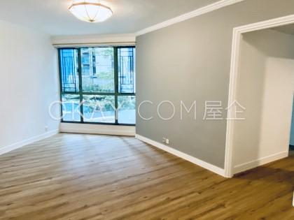Goldwin Heights - For Rent - 817 sqft - HKD 32.5K - #24093