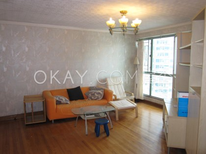Goldwin Heights - For Rent - 817 sqft - HKD 35K - #32073