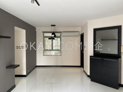 Goldwin Heights - For Rent - 771 sqft - HKD 33K - #43483