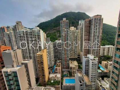 Goldwin Heights - For Rent - 776 sqft - HKD 34K - #52648