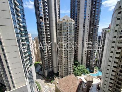 Goldwin Heights - For Rent - 811 sqft - HKD 33K - #673