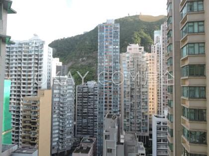 Goldwin Heights - For Rent - 763 sqft - HKD 34K - #753