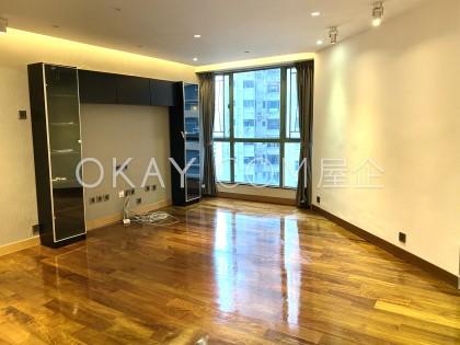 Goldwin Heights - For Rent - 802 sqft - HKD 29K - #78745