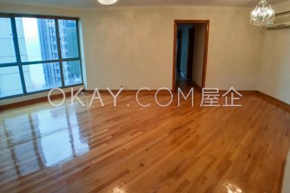 Goldwin Heights - For Rent - 817 sqft - HKD 38K - #7900