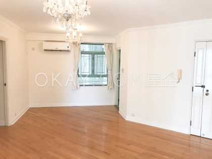 Goldwin Heights - For Rent - 817 sqft - HKD 19.5M - #10273
