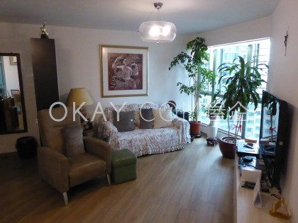 Goldwin Heights - For Rent - 817 sqft - HKD 17.5M - #24998