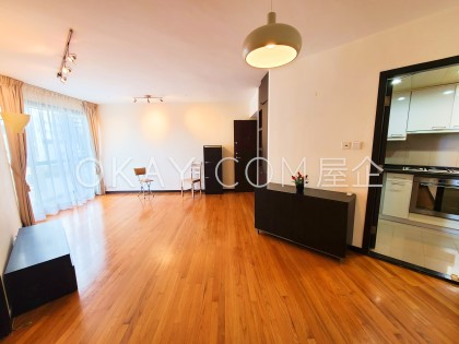 Goldwin Heights - For Rent - 811 sqft - HKD 19.5M - #26087