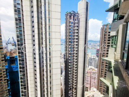 Goldwin Heights - For Rent - 817 sqft - HKD 22M - #70362