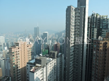 Goldwin Heights - For Rent - 763 sqft - HKD 22.8M - #759