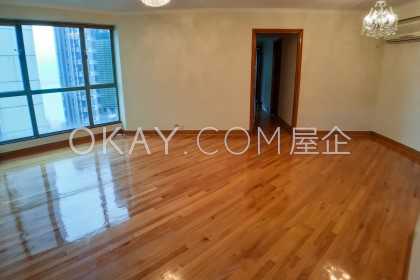 Goldwin Heights - For Rent - 817 sqft - HKD 22M - #7900