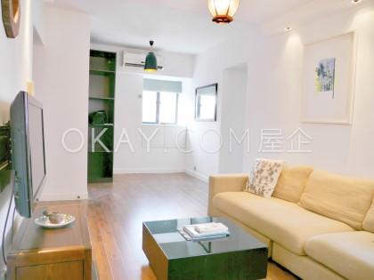 Goodview Court - For Rent - 525 sqft - HKD 30K - #56474