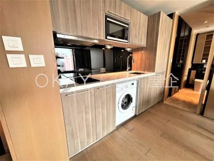 Gramercy - For Rent - 380 sqft - HKD 23.8K - #95740