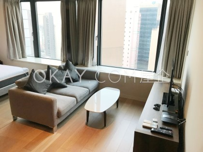 Gramercy - For Rent - 380 sqft - HKD 29K - #95745