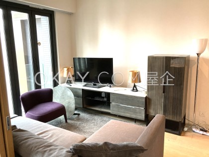 Gramercy - For Rent - 449 sqft - HKD 30K - #95747