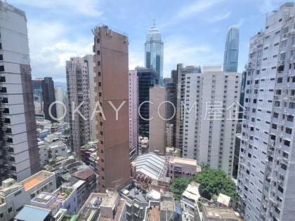 Gramercy - For Rent - 380 sqft - HKD 27K - #95749