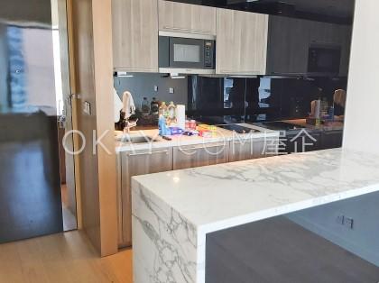 Gramercy - For Rent - 350 sqft - HKD 26K - #95755