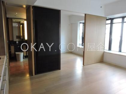 Gramercy - For Rent - 380 sqft - HKD 24K - #95792