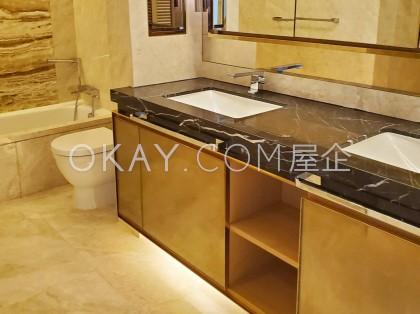 Grand Austin - For Rent - 1295 sqft - HKD 60M - #297182