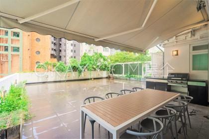 Grand Court - Shan Kwong Road - For Rent - 799 sqft - HKD 65K - #120448