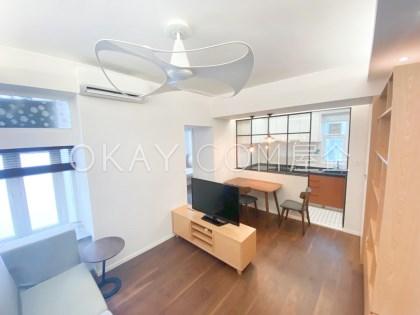 Grand Fortune Mansion - For Rent - 450 sqft - HKD 29K - #129757
