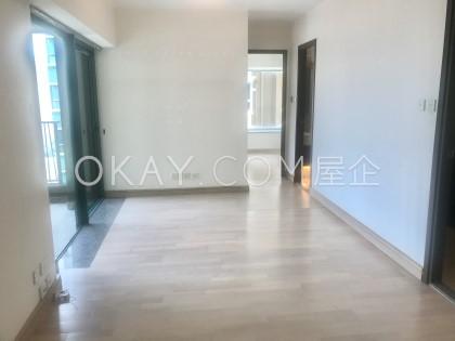 Grand Promenade - For Rent - 490 sqft - HKD 23.5K - #63364