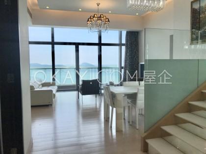 Grand Promenade - For Rent - 1459 sqft - HKD 100K - #70996