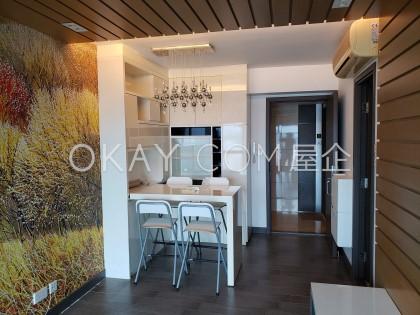 Grand Promenade - For Rent - 499 sqft - HKD 12.5M - #138784
