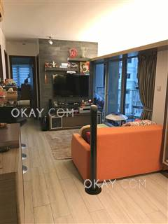 Grand Promenade - For Rent - 490 sqft - HKD 11.5M - #141039