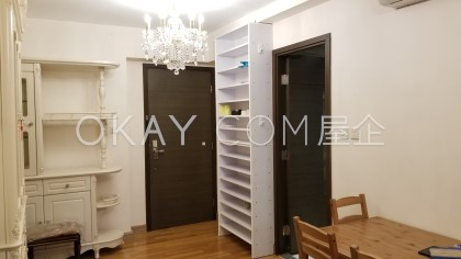 Grand Promenade - For Rent - 498 sqft - HKD 12M - #141147