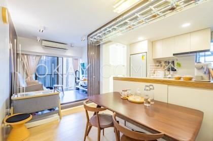 Grand Promenade - For Rent - 503 sqft - HKD 13M - #142894
