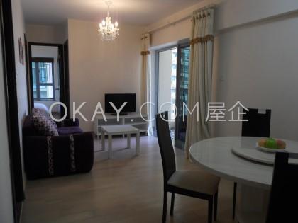 Grand Promenade - For Rent - 493 sqft - HKD 11.8M - #5623